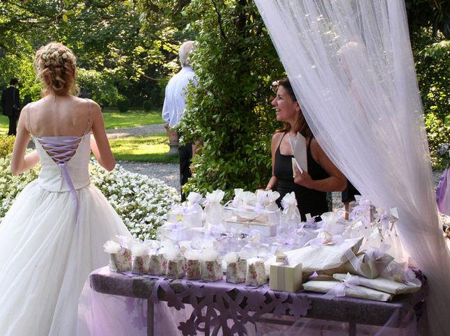 Bomboniere di Matrimonio