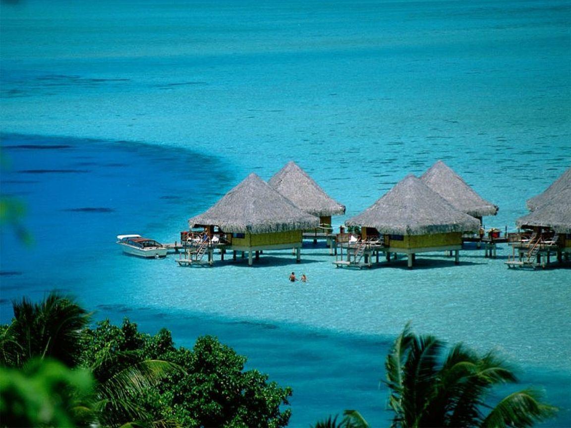 Viaggio di Nozze in Polinesia