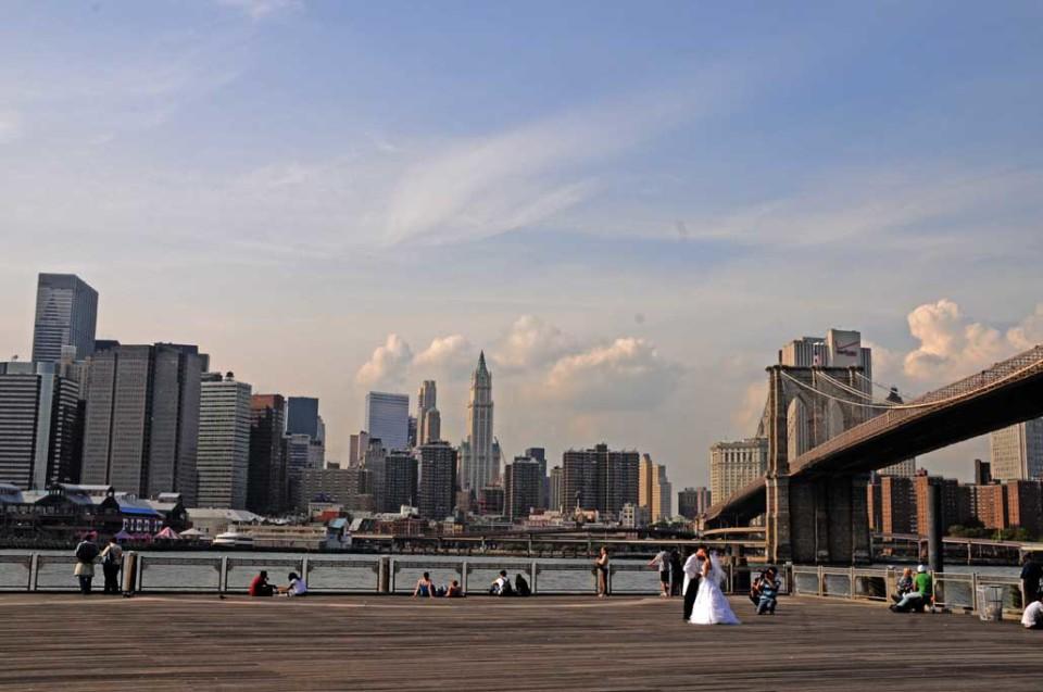 Matrimonio Simbolico New York : Matrimonio a new york come fare