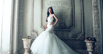 abiti da sposa 2017 idee