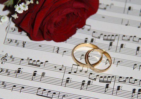 musica matrimonio canzoni
