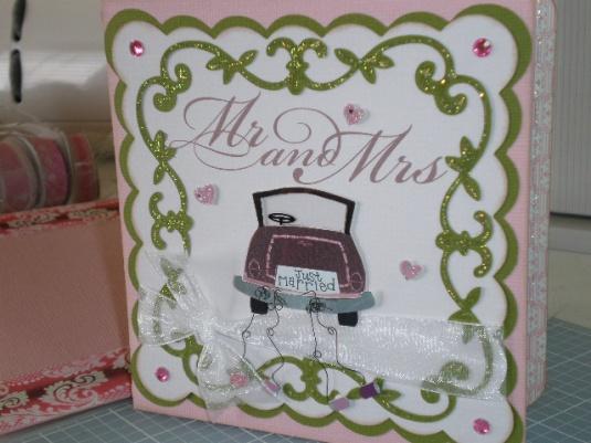 partecipazioni di matrimonio fatte in casa